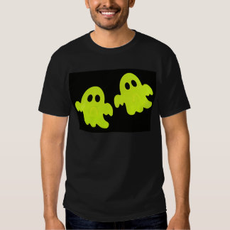 Ghosts Shirt
