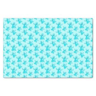 Ghosts Tissue Paper