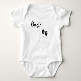Ghosty - Boo Baby Bodysuit
