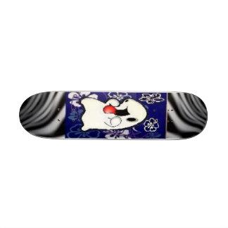 Ghosty Skate Boards