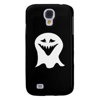 Ghoul. Black and White. Galaxy S4 Case