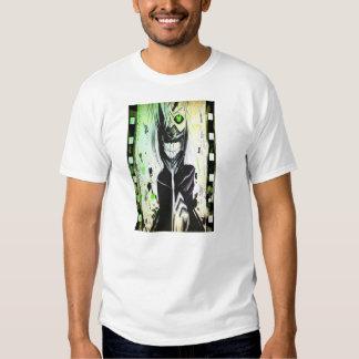 ghoul comic tee shirt