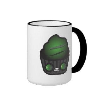 Ghoul Cupcake Mugs