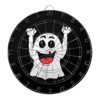 Ghoul dart boards