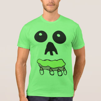 Ghoul Face Shirt