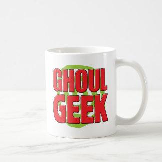 Ghoul Geek Mugs