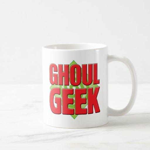 Ghoul Geek v2 Mug