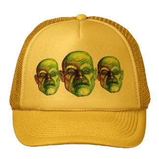 GHOUL TRUCKER HATS