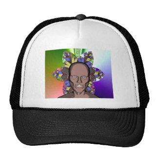 Ghoul Trucker Hat