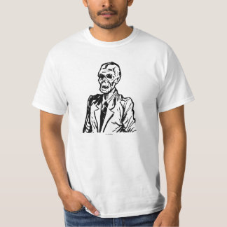 Ghoul Head T-Shirt