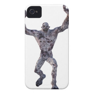 Ghoul iPhone 4 Case-Mate Case