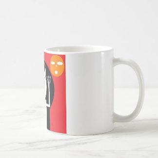 GHOUL COFFEE MUGS
