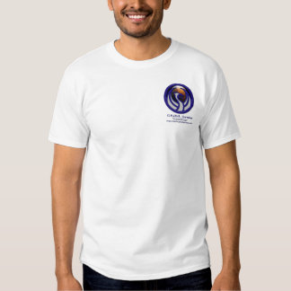 Ghoul Pocket-T - White T-shirt