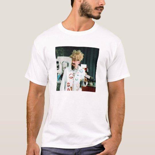 "Ghoulardi ""On The Set"" T-Shirt"