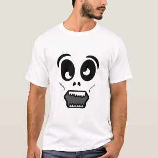 Ghoulish Halloween t-shirt