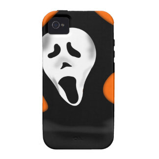 Ghoulish Scream Case For The iPhone 4
