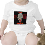 Ghoulish Zombie Attack Baby Creeper