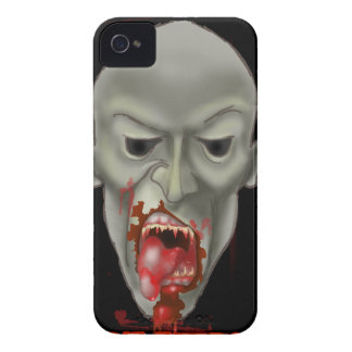 Ghoulish Zombie Attack iPhone 4 Case