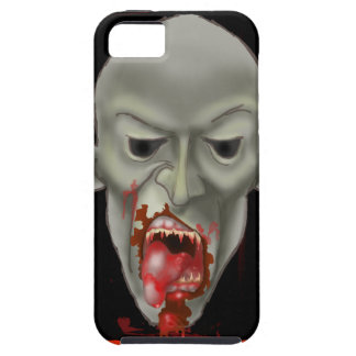Ghoulish Zombie Attack iPhone 5 Cover