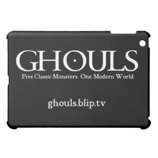 Ghouls - iPad Case