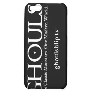 Ghouls - iPhone 4 Case