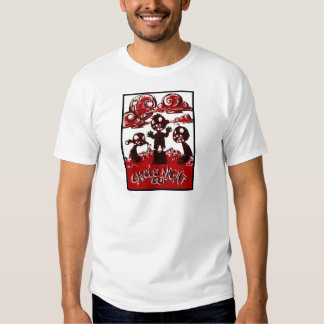Ghouls Night Out T Shirts