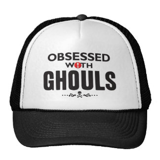 Ghouls Obsessed Hat
