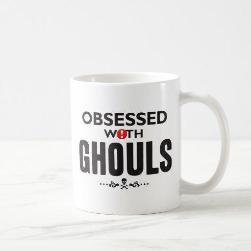 Ghouls Obsessed Mug