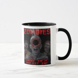 Ghoulzone Zombies - seiyge - Mug