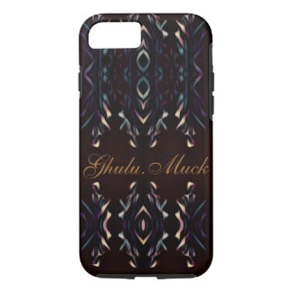 GhuluMuck Design iPhone 8/7 Case