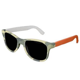 GI JOE Party Soldier Party Custom Smoke Sunglasses