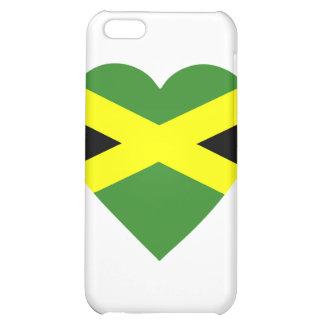 giamaica-heart-2 iPhone 5C cases