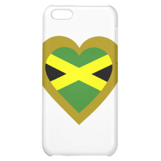 giamaica-heart. iPhone 5C covers