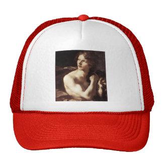 Gian Bernini- David with the Head of Goliath Hats