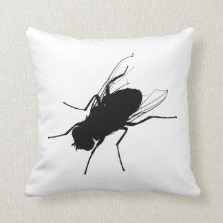 Gian Fly Graffiti Stencil Street Art Cushion Gift