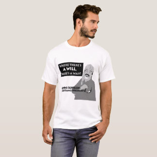 Gianni Schicchi t-shirt