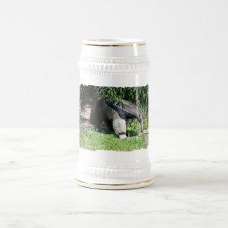 Giant Anteater  Beer Stein Coffee Mugs