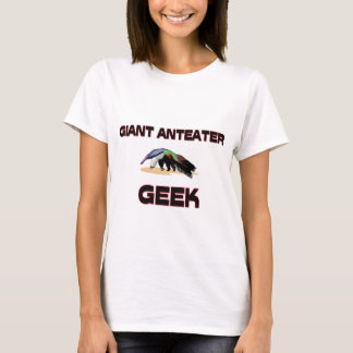 Giant Anteater Geek T-Shirt