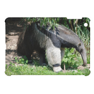 Giant Anteater Looking for Ants Case For The iPad Mini
