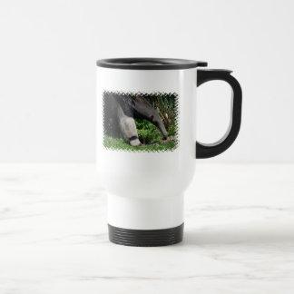 Giant Anteater Photo Travel Mug