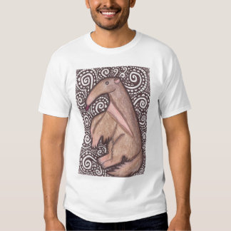 Giant Anteater Shirts