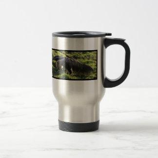 Giant Anteater Travel Mug