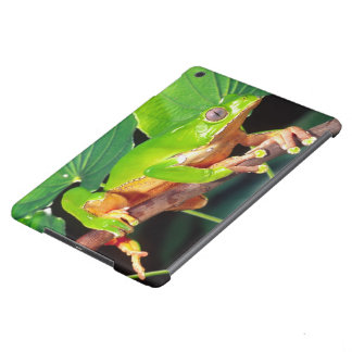 Giant Bicolor Monkey Treefrog Phyllomedusa Cover For iPad Air