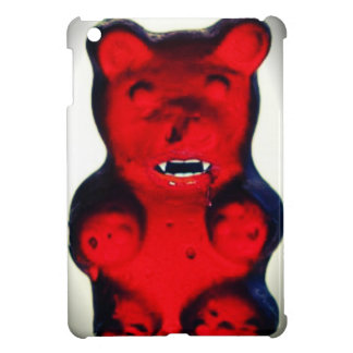 Giant Blood Sucking Gum Me iPad Mini Cover