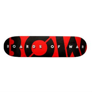 Giant BOW Logo Deck Skate Deck