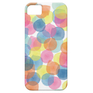 Giant Confetti Multi Colour Phone Case