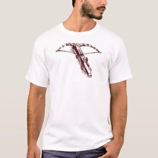 giant crossbow T-Shirt