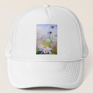 Giant Daisies Trucker Hat