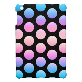 Giant Dots Cover For The iPad Mini