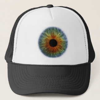 Giant Eye Hat